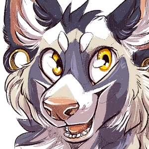 PATREON - PORTRAITS (X5 DESSINS)