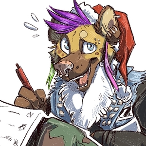 PATREON - NOËL ! (X5 DESSINS)
