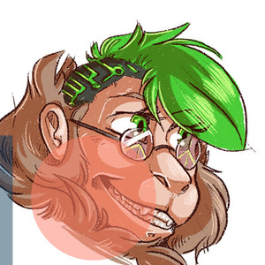 PATREON - PORTRAIT (X5 DESSINS)