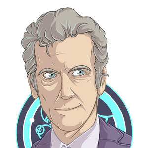 DOCTOR WHO - FANARTS