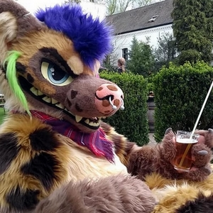 FURRY WEEKEND HOLLAND (SALON)