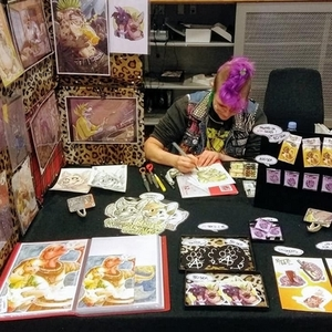 NORDICFUZZCON (SALON)