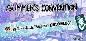 CONVENTION ESTIVALE